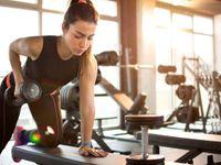 """7 kroků, jak rychle a """"bezbolestně"""" zlepšit fyzickou kondici"""