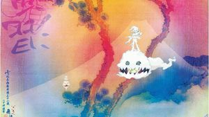 Kanye West & Kid Cudi: Kids See Ghosts