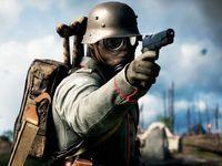 Střílej jako nacista! Battlefield zkouší revoluci, může to skončit průšvihem