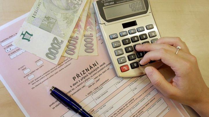 Daňové změny pro rodiče, OSVČ i důchodce. Návrh je hotov