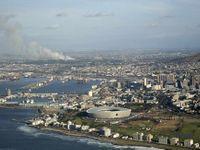 Násilí v JAR roste, úřady vyslaly do nebezpečných čtvrtí Kapského Města armádu