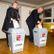 Prezident Zeman s manželkou hlasovali pro Ringo Čecha. Ve svém okrsku byli jediní