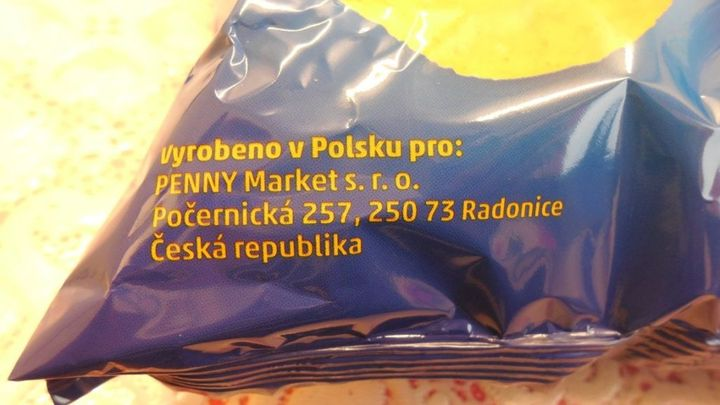 Česká kvalita z Polska. Penny opět klame, zjistila kontrola