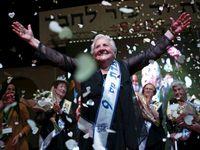 Miss holocaust: Soutěž o nejkrásnější přeživší ženu hrůz 2. světové války vyvolává rozpaky