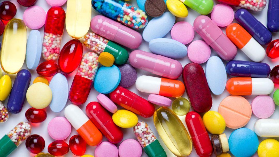 ibuprofen antibiotikum