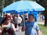 Česko zažilo už 24 tropických dní, další přijdou v srpnu