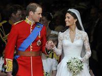 Foto: Pět let od svatby Williama a Kate. Tak svatba následníka trůnu změnila tvář britské monarchie