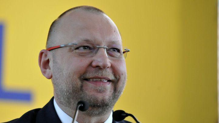 Bartošek bude kandidovat na předsedu lidovců, utká se o post se Zdechovským