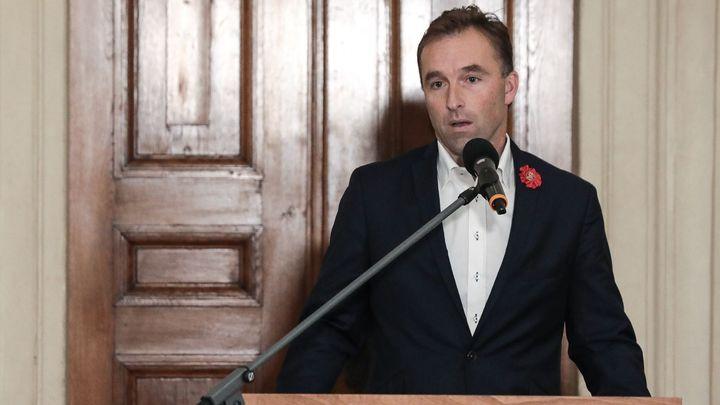 Hnilička složil poslanecký mandát, v čele Národní sportovní agentury zatím zůstává
