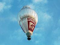 Nový rekord v letu balonem: Rus Konjuchov obletěl svět za rekordních 11 dní a šest hodin