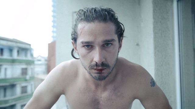 Necessary Death of Charlie Countryman