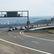 Provoz na dálnici D8 ve směru na Dřážďany omezila nehoda, projedete jedním pruhem