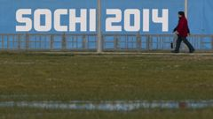 Russia: Village Cut Off by Sochi Olympic Construction