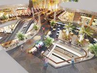 Foto: Nová nákupní centra v Česku. Otevírá se unikátní tržnice i největší multikino