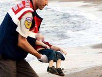 Evropa zpytuje svědomí. Šokovaly ji snímky utonulého chlapce