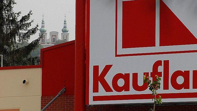 Kaufland končí s prodejem potravin po internetu. Nenašli jsme způsob ... a5808482622