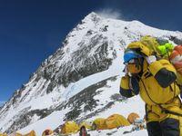 Slimáková: Veganka nezemřela na Everestu kvůli stravě. Češi se bojí alternativ, proto ji kritizují
