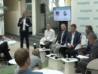 Urban Leaders Club s kandidáty na primátora o rozvoji hlavního města Prahy
