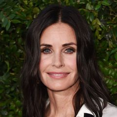 Courteney Cox, žena