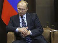 Živě: Putin uvalil na Turecko tvrdé sankce. Za sestřelení ruského letadla