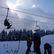 Na lanovku v Bukové Hoře spadl strom, uvízlé lyžaře musí evakuovat