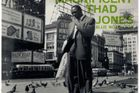 Obal alba The Magnificent Thad Jones z roku 1956.