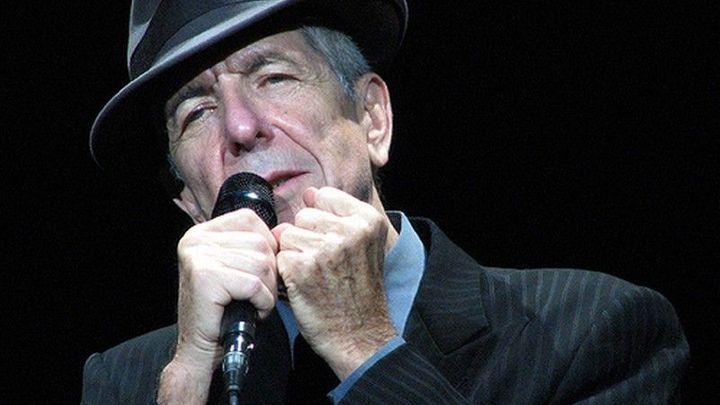 5c41bfc14705 Hudebník a zpěvák Leonard Cohen zemřel již v pondělí