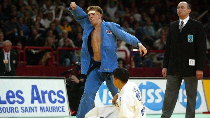 Britské judo přišlo o bývalého šampiona Fallona, bylo mu 36 let