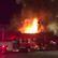 Počet obětí požáru v Kalifornii vzrostl na 24. Další dvě desítky lidí se stále pohřešují