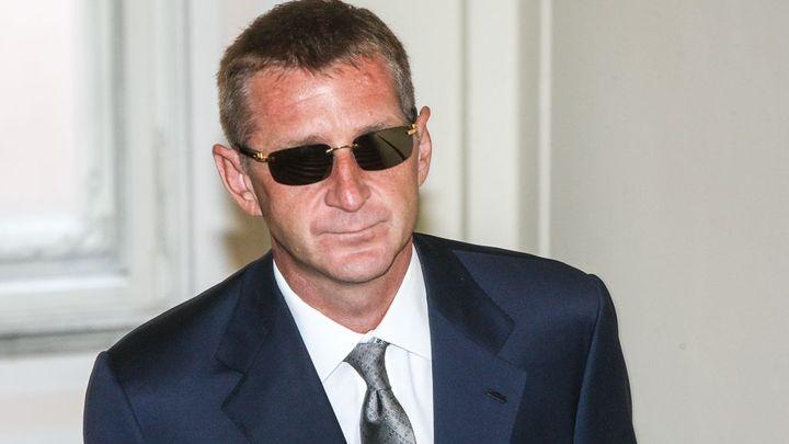 Soud odmítl Janouškovi prominout zbytek trestu. Je nemocný, ale mohl by se do vězení vrátit, rozhodl