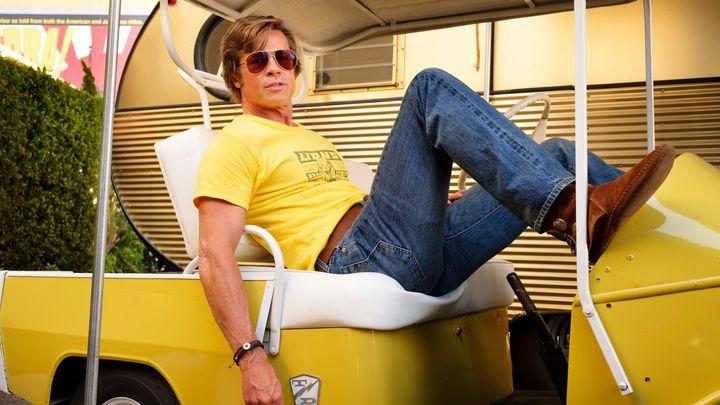 Brad Pitt může získat prvního Oscara. Kariéru mu zachránil Tarantinův film