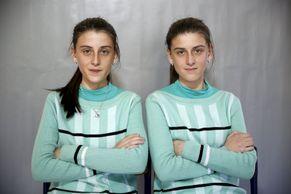 Dvojčata hledají dvojčata