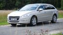 Peugeot 508 2.0 BlueHDI 133kW EAT6 - 1800 km