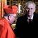 Vítáme kardinála Berana a prezident je na sjezdu komunistů. Zemana kritizovali Duka i politici