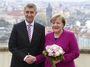 Babiš je podle EU ve střetu zájmů, škodí Česku. Modleme se, ať problém vyřeší
