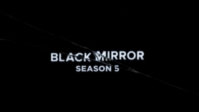 Black Mirror: Season 5 - oficiální trailer