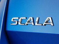 Škoda Scala míří na ikony autoprůmyslu. Konkurencí je VW Golf i Ford Focus