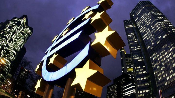 Evropská banka nechala základní úrok na rekordním minimu