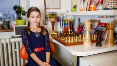 Zlatý oříšek - nejtalentovanější děti roku 2016
