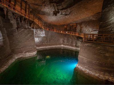 Slovák fotil tajemné podzemí velkoměst. Všude kolem nás jsou skryté světy, říká
