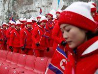 """Spojené Koreje na olympiádě? """"Velký sjednotitel"""" Kim to využije, říká Češka, která studovala v KLDR"""