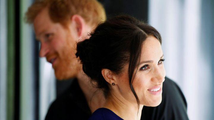Vévodkyně Meghan změnila přízvuk, mluví víc britsky a aristokraticky, tvrdí lingvisté