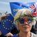 Tvrdý brexit blíž než kdy dřív. Šéfy EU čeká klíčová debata o rozvodu s Brity
