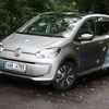 Test VW e-Up