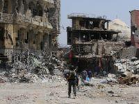 Zápach mrtvol, vybombardované ulice. Navštívili jsme Mosul, který se vzpamatovává z hrůzovlády IS