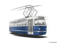 Nová výletní tramvaj v Praze: Místo kabrioletu vyjede T3 Coupé, podívejte se na video