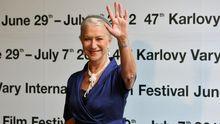 Nejstylovější zahraniční celebrity ve Varech: Na festivalu nechyběla Uma Thurman ani Helen Mirren
