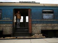 Přímá linka do Evropy. Makedonie vydělává na uprchlících denně miliony