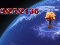 V roce 2135 může do Země narazit půlkilometrový asteroid. NASA vyvíjí plán, jak kolizi zabránit