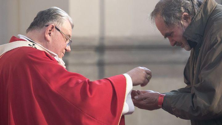 Církev řeší výpadek peněz. Chybí kvůli špatným investicím i koronaviru, přiznává Duka